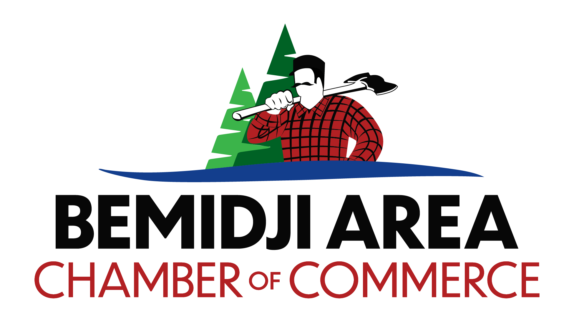 Bemidji Area Chamber of Commerce Logo